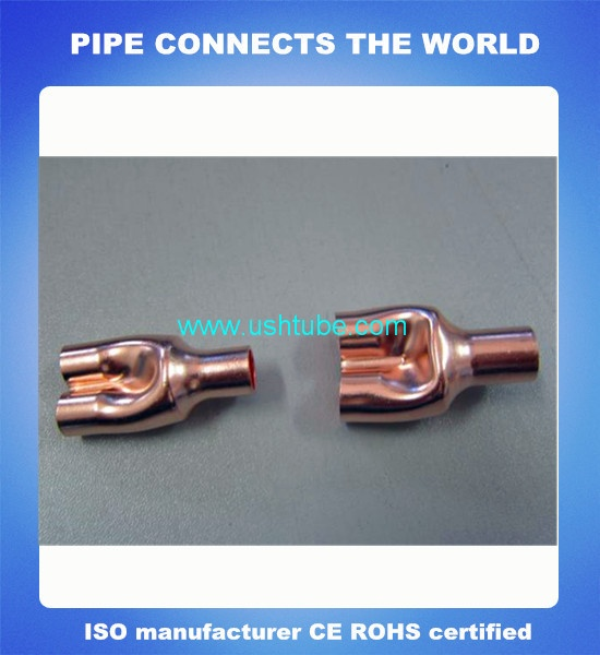 Copper Distribute Connector