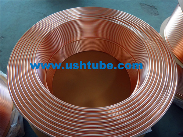 copper tube copper pipe copper fittings